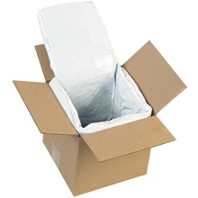 Deluxe Insulated Box Liners