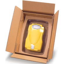 Korrvu<span class='rtm'>®</span> Suspension Packaging