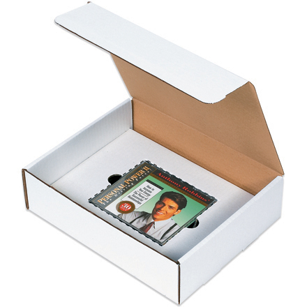 CD Literature Mailer Kits