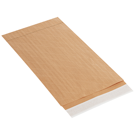 "12 <span class='fraction'>1/2</span> x 19"" #6 Self-Seal Nylon Reinforced Mailers"