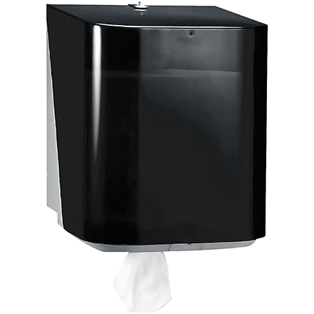 Kimberly-Clark<span class='rtm'>®</span> Professional<span class='tm'>™</span> Insight Senior Center Pull Towel Dispenser