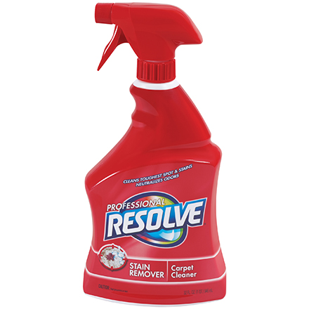 Resolve<span class='rtm'>®</span> - 32 oz. Spray