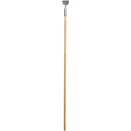Clip-On Dust Mop Handle - 60""