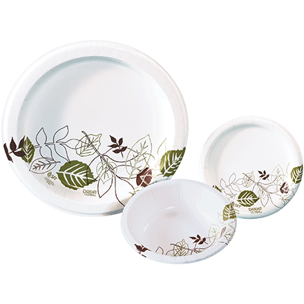 Dixie<span class='rtm'>®</span> Paper Plates and Bowls